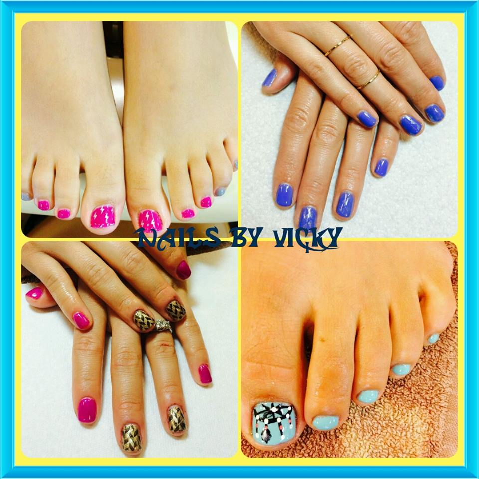Nails By Vicky